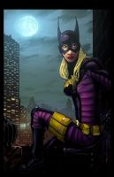 Stephanie Brown_COLOR by vest