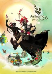 Ankama convention 6 by ntamak