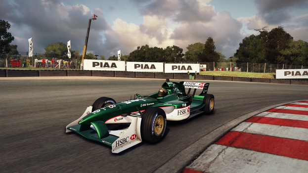 Jaguar Racing Livery for Lola B05/52 by NG-yopyop