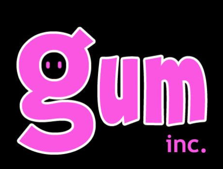 Gum Inc. by CrescentWing