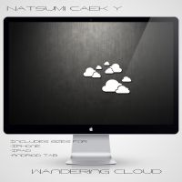 Wandering Cloud by Natsum-i