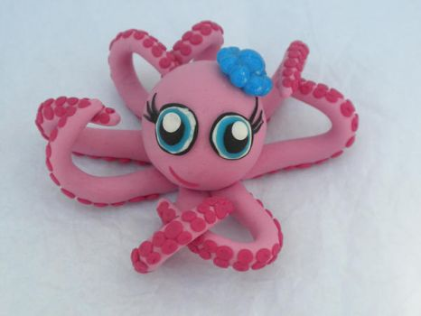 girly octopus by queenrocks324