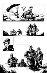 Claymore page5 by JonasScharf