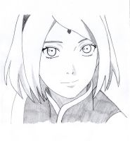 Sakura Haruno - The Last - #2 by TheIllusiveMan90
