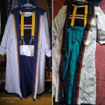 13th Doctor S11 cosplay - WIP II by ArwendeLuhtiene