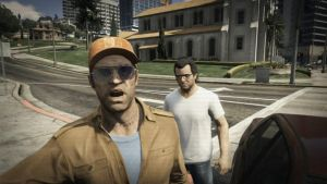 GTA V King of the Hill by TheNotSoSuperNova