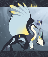 Seabird // OTA // CLOSED by Winterfaux