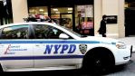 NYPD HD Wallpaper 5 by JobaChamberlain