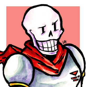Papyrus [icon] by Lattianpesuaine