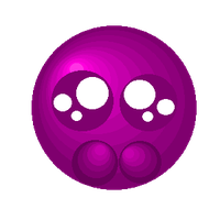 Pink emote Vector by Nice-Spice