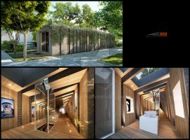 concept . Gallery Arch-ITS by Addoy55