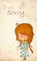 l'm sorry------------------ by Super-Frashooh