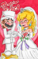 +The ACTUAL Royal Wedding+ by luigisister