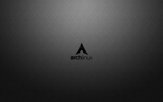 Arch Linux Darkwave by BalanceST