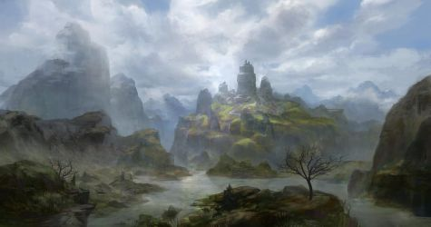 Bleakstone Kingdom by mutiny-in-the-air