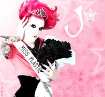 Jeffree Star by SaMannequiN