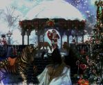In a Christmas Dream by designdiva3