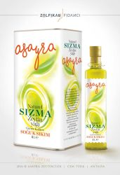 Asayra Oliveoil by byZED