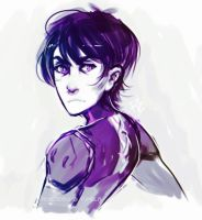 Keith Practice by ROSUTOBOI