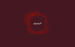Ubuntu-P-Wall by rstreeter