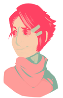 Palette Challenge 5 by AnimeVSReality