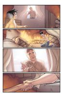Morning glories 9 page 26 by alexsollazzo