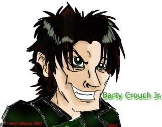 Barty Crouch Doodle by Barty-Crouch-Jr-Club