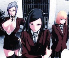 Prison School by junior3