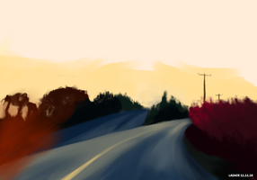 Road by ladace