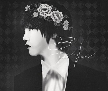 Yesung by ParanoiaGod69