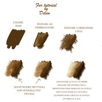 Fur tutorial italiano by Delew
