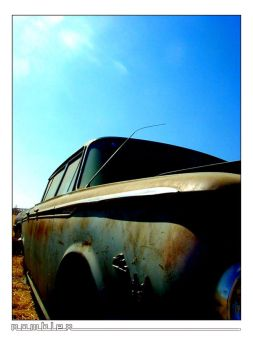 Rambler by kalhuskee