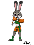 BBBL Profile Jessica Hopps by Alamarus