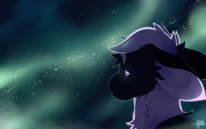 Cold Space by catwitches