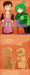ain't you good at cooking- by Milk-Addicc
