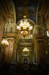 Saint Isaac's Cathedral 3 by jajafilm