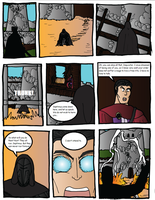 Potential Energy: Page 29 by DWestmoore