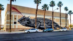 ROA in Vegas by northierthanthou