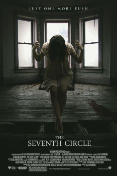 The Seventh Circle by BenjaminHaley