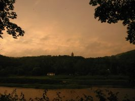 Over to Callicoon - 2003.07.21 by Talec