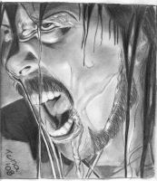 James Hetfield by shapudl