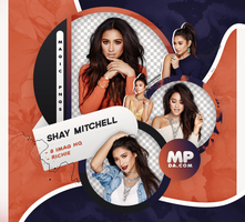 PACK PNG 823| SHAY MICHELL by MAGIC-PNGS