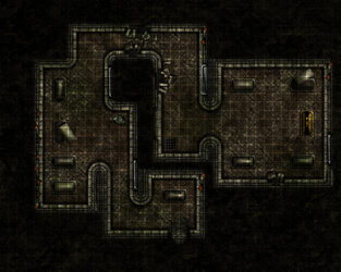 Charnel House by RealMarkP