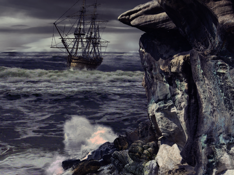 Ship Photo Manipulation by AznFX-Designs