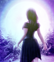 ~Moonchild~ by sarahjagdip
