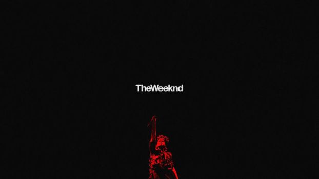 The Weeknd Wallpaper by Masterwow