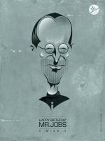 Happy BDay Steve Jobs by libran005