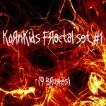 Factals by kornkidcrazy