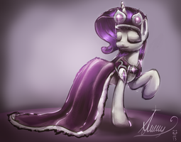 Princess Platinum by Alumx