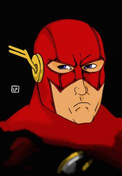The Flash by MIRAGE-5X5